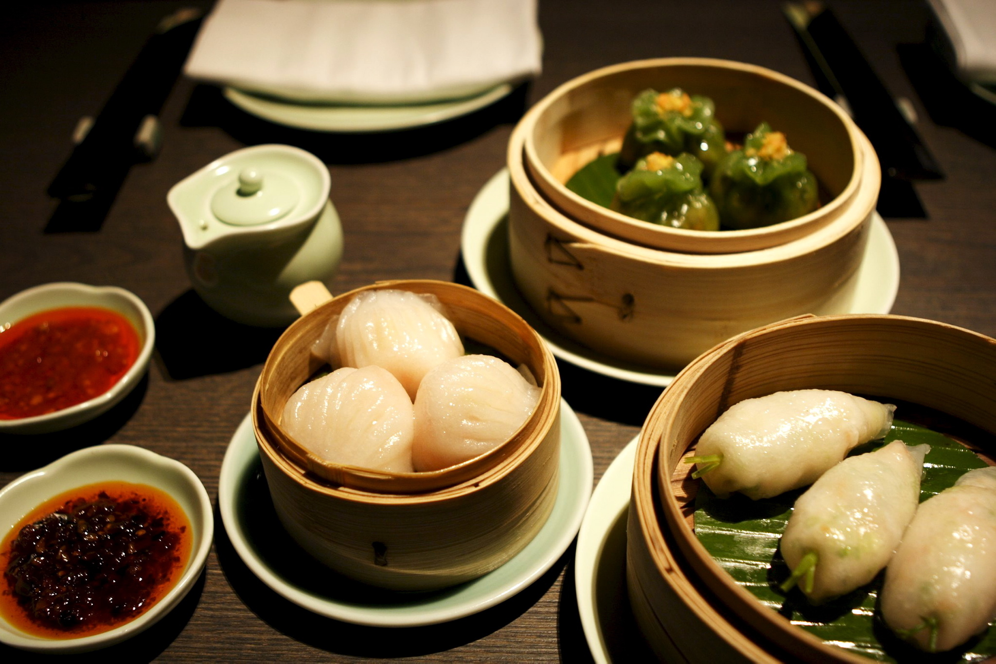 Restaurants cafes in london time out london for Asian cuisine london