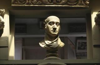(Sir John Soane bust © Jonathan Perugia / Time Out)