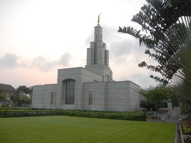 Church of Latter Day Saints