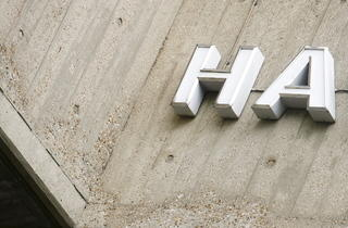 Hayward gallery architecture (Jonathan Perugia / Time Out)