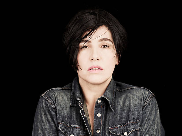 Sharleen Spiteri/Texas