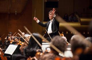 New York Philharmonic: Rush Hour Concert