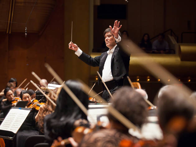 New York Philharmonic: Memorial Day Concert