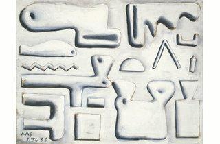 (Photograph: Solomon R. Guggenheim Museum)