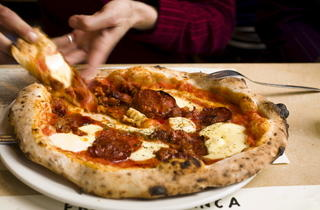 Franco Manca (Jonathan Perugia / Time Out)