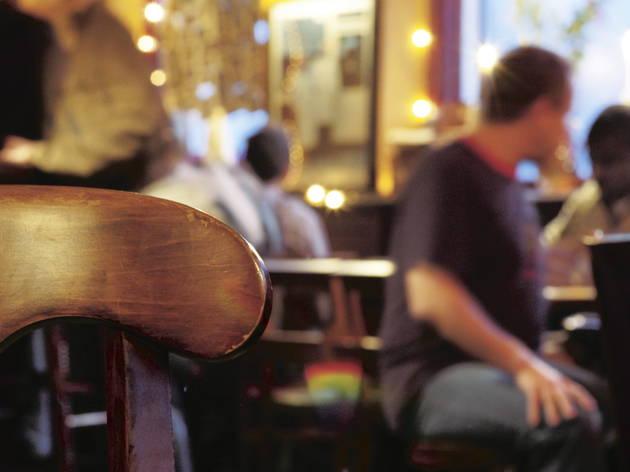 Jerusalem Tavern (Scott Wishart)