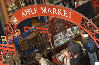Apple market (Anthony Webb / Time Out)