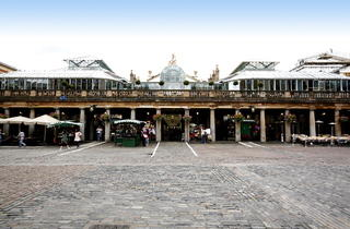 Covent Garden market (Rob Greig / Time Out)