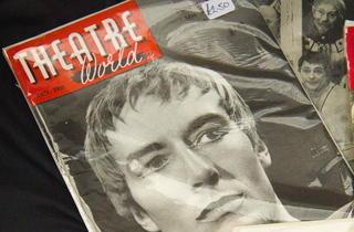 Vintage magazine (Anthony Webb / Time Out)