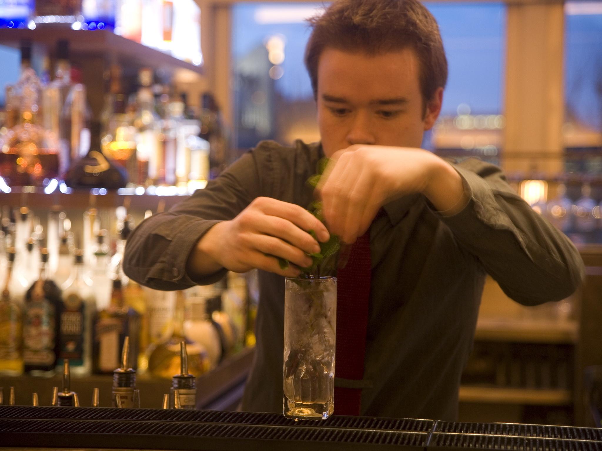 Skylon (bar)
