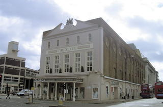 The Old Vic (Rob Greig / Time Out)