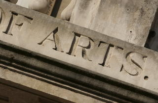 Royal Academy of Arts ( Jonathan Perugia / Time Out)