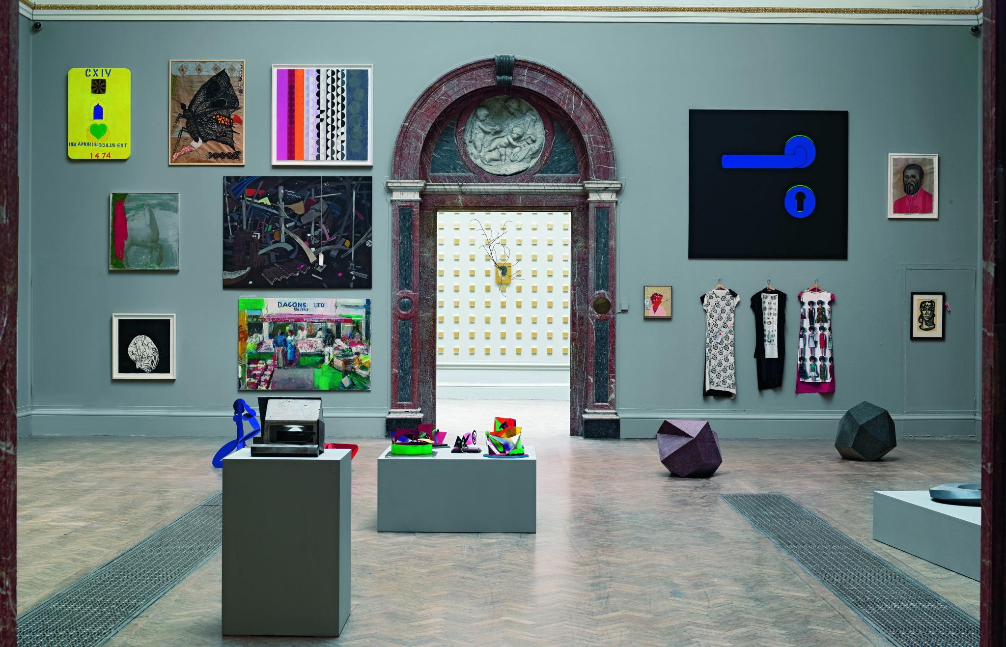 Top 10 exhibitions