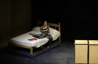 Soho Theatre performace (Andrew Brackenbury / Time Out)