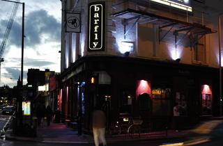 Barfly (Andrew Brackenbury / Time Out)