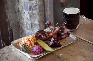 Duke's Brew & Que (Rob Greig / Time Out)