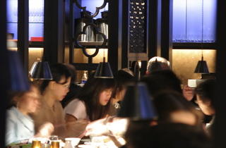 Hakkasan (Thomas Skovesende / Time Out)