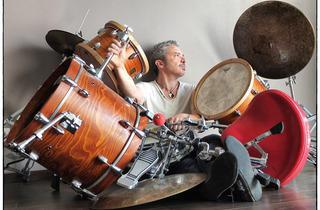 Stéphane Huchard PanAmerican