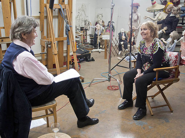 The South Bank Show: Brit Art – Painting is Back