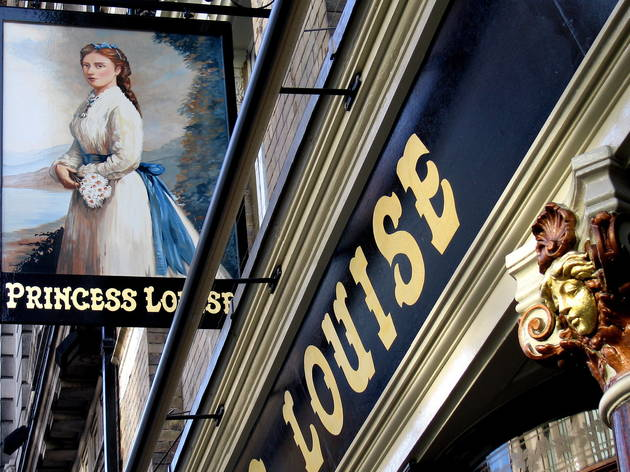 Princess Louise (Rob Greig / Time Out)