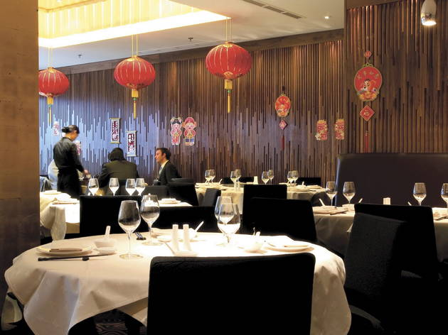 Royal China Club (Rob Greig / Time Out)