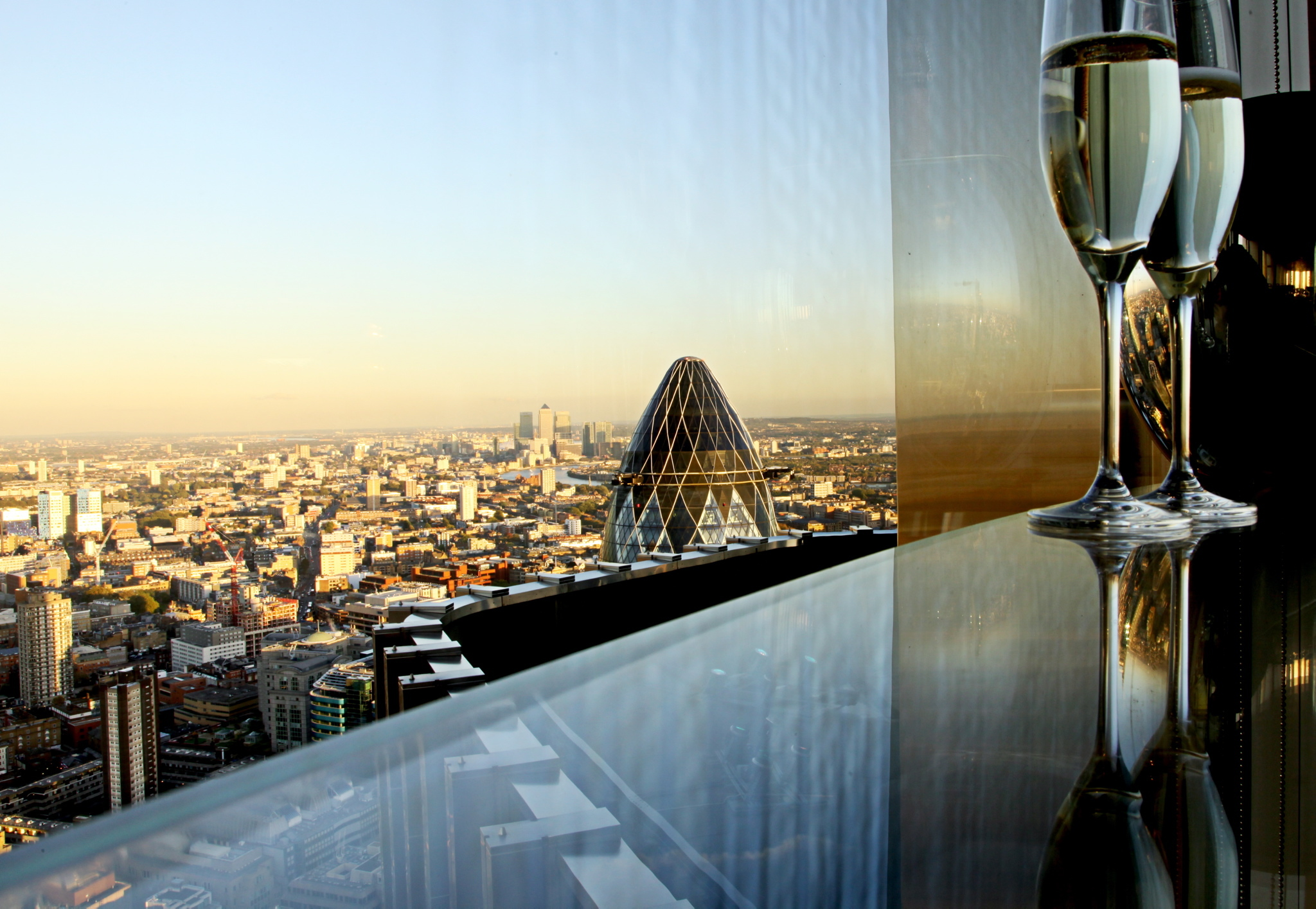 London's best bars with a view