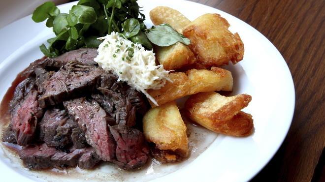 Wimbledon's best restaurants