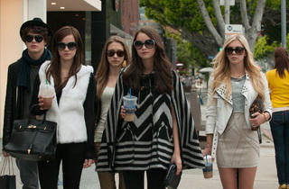 The Bling Ring Screening