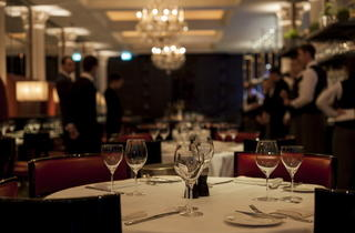 Brasserie Chavot (Ming Tang-Evans / Time Out)