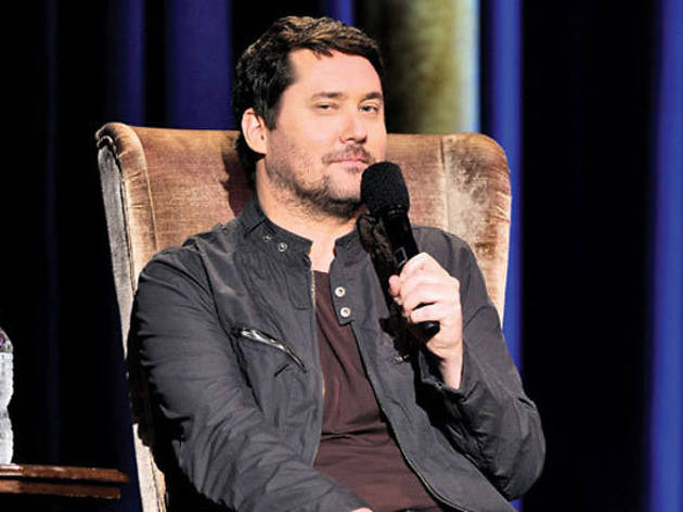 The Doug Benson Television Interruption