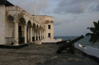 Elmina Castle, Accra