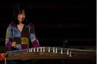 Yukiko Matsuyama Performs at Sam Maloof Historic House