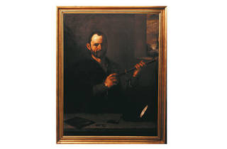 El sentido de la vista (José de Ribera (El Españoleto))