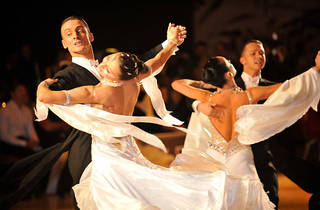 Crystal Palace DanceSport Cup