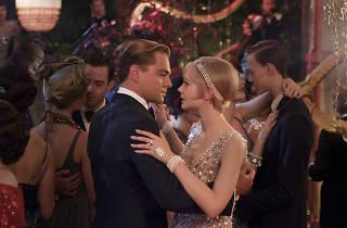 Carey Mulligan, Leonardo DiCaprio, The Great Gatsby