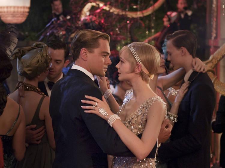 O Grande Gatsby, 2014