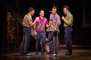 'Jersey Boys' (Brinkhoff/Moegenburg)
