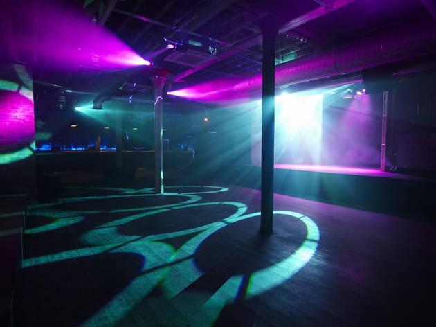 XOYO Dance Floor