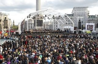 LSO Open Air Classics 2013