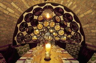 La Bodega Negra (restaurant)