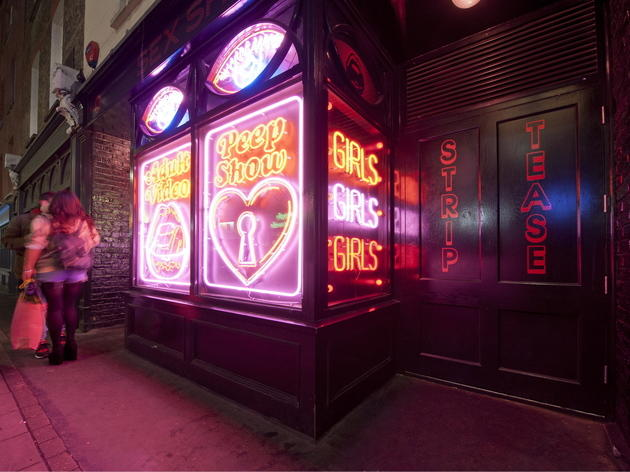 La Bodega Negra (Scott Wishart / Time Out)