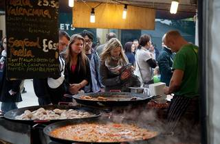 World Street Food Festival