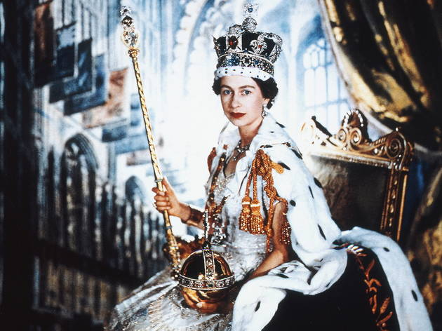 The Queen's Coronation 1953