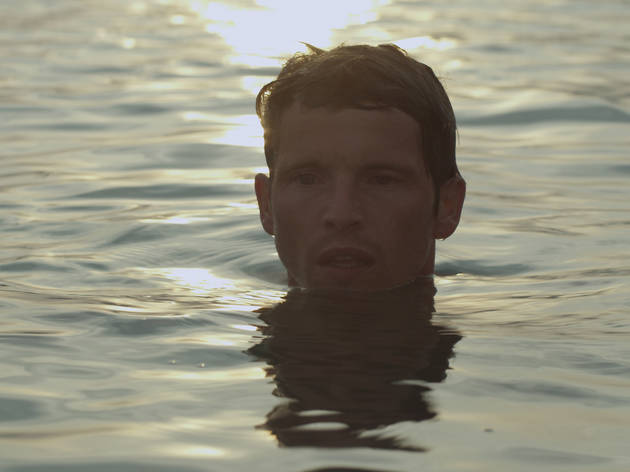 Cannes 2013: A Touch of Sin, The Past, Stranger by the Lake