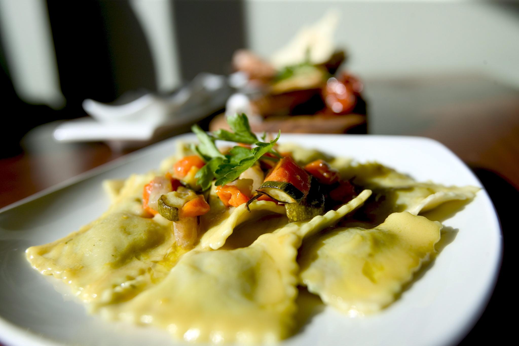 The best Italian restaurants in Miami