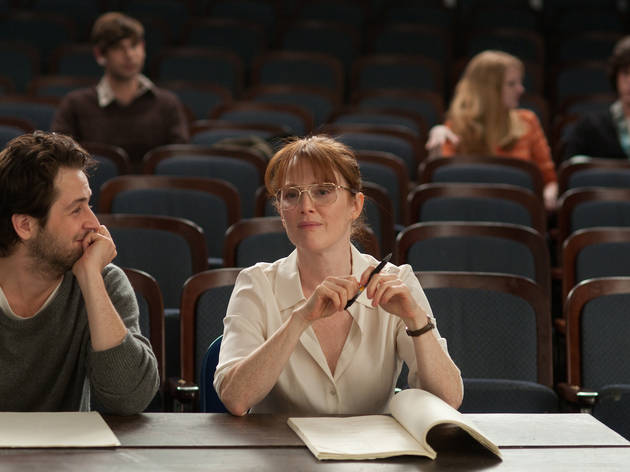 The English Teacher: movie review