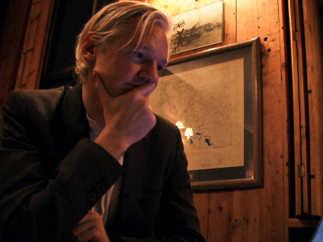 We Steal Secrets: The Story of Wikileaks: movie review