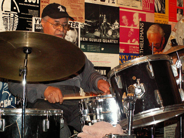 Jimmy Cobb and friends
