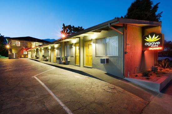 Budget top pick: Agave Inn