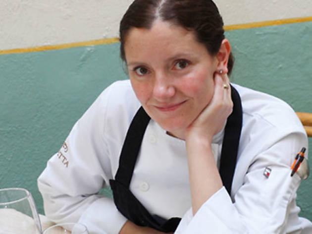 Elena Reygadas